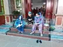 Bắc Giang giám sát 914 trường hợp trở về từ Đà Nẵng sau 2 ngày rà soát