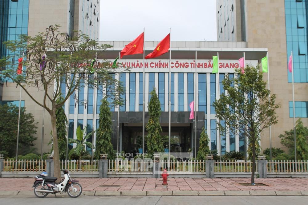 Bắc Giang thuộc nhóm dẫn đầu cả nước về Chỉ số PAPI