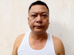 """Bắc Giang triệt phá sới bạc dựng """"boongke"""" thu phế"""