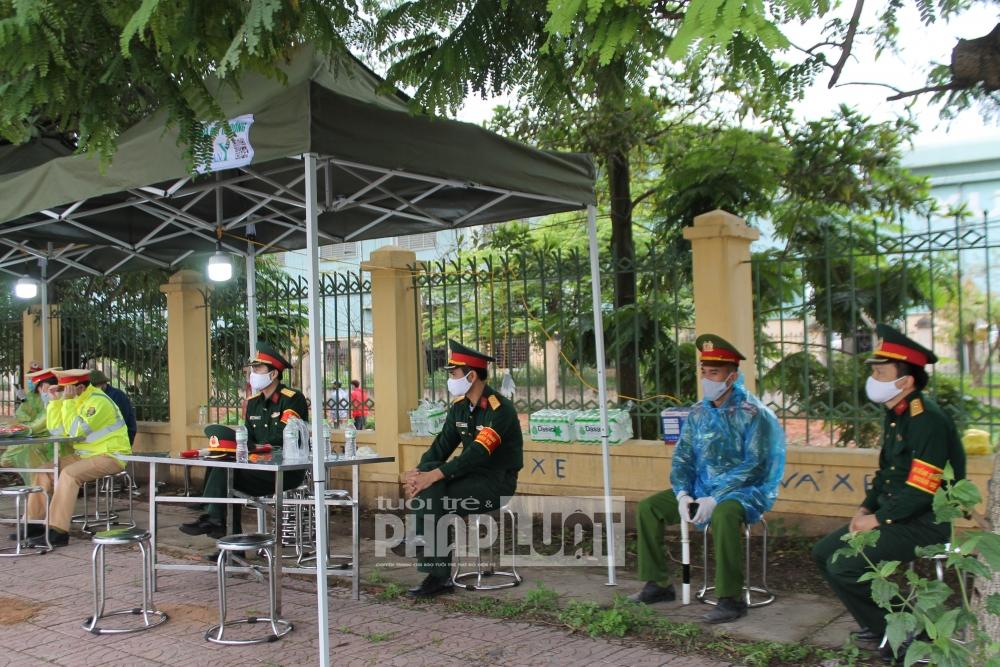Bắc Giang nâng cao cảnh giác phòng dich covid-19, hạn chế tập trung đông người