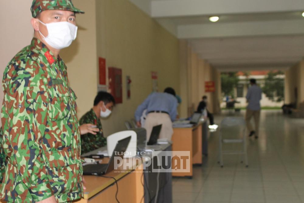 Bắc Giang rà soát F2, F3 liên quan đến ca bệnh Covid-19 ở huyện Yên Dũng