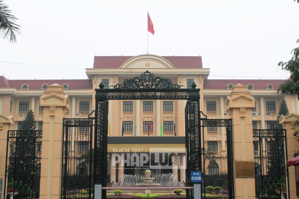 Bắc Giang giãn cách xã hội 4 huyện theo Chỉ thị 15 của Thủ tướng