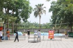 """""""Hotline"""" phục vụ phòng chống dịch Covid-19 tại Bắc Giang"""