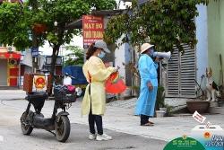 98,8% cử tri tỉnh Bắc Giang đã đi bỏ phiếu bầu cử