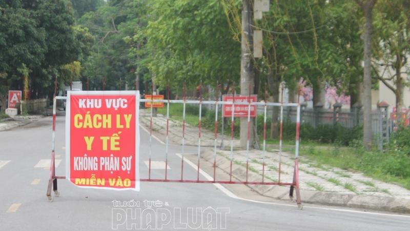 Cách ly nhiều hơn 21 ngày tại Bắc Giang, hiểu như thế nào cho đúng?