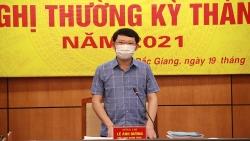 Chủ tịch UBND tỉnh Bắc Giang nói gì về việc cho công nhân quay lại 4 KCN làm việc từ 28/5?