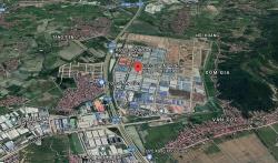 Bắc Giang cấp phép cho các doanh nghiệp đủ điều kiện phòng chống dịch Covid-19 hoạt động trở lại