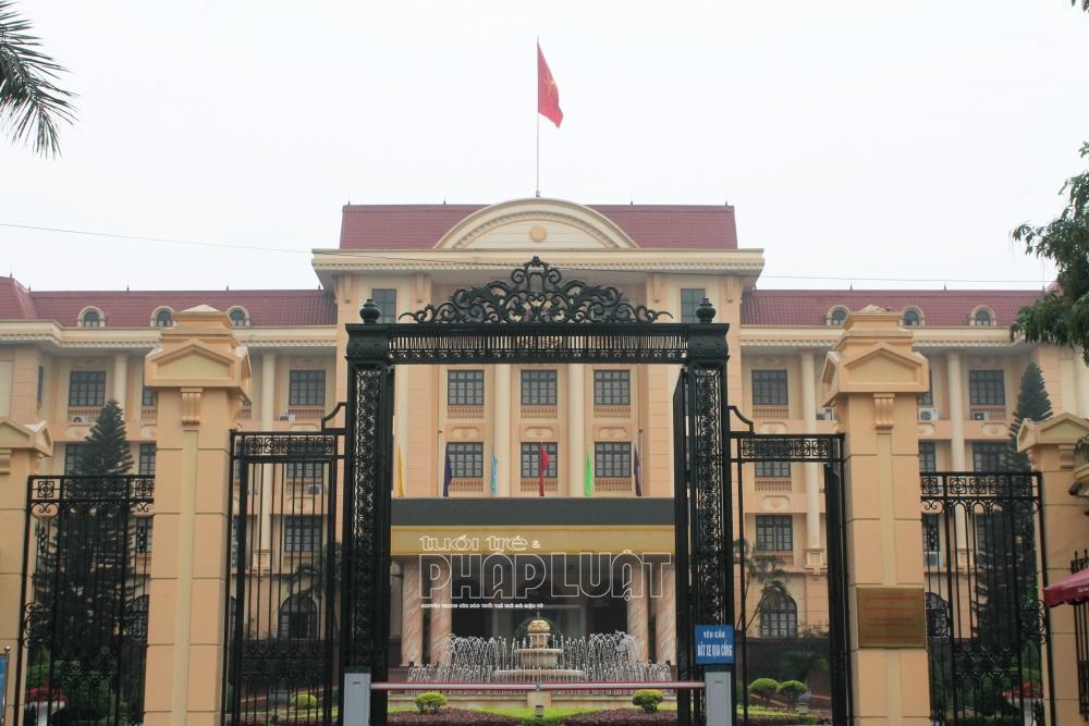 Danh sách 75 đại biểu trúng cử Hội đồng nhân dân tỉnh Bắc Giang khoá XIX, nhiệm kỳ 2021-2026
