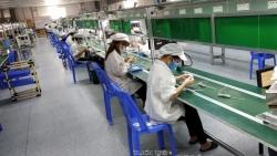 Đã có 9 doanh nghiệp tại 3 KCN của Bắc Giang hoạt động trở lại