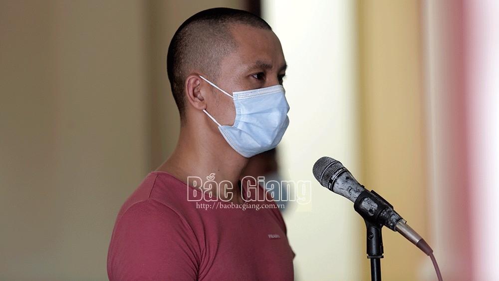 2 năm 6 tháng tù vì tội chống người thi hành công vụ tại chốt kiểm dịch Covid-19