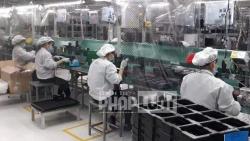 Bắc Giang: 24 doanh nghiệp trong khu công nghiệp được hoạt động trở lại