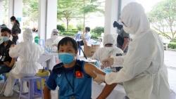 76 bệnh nhân Covid-19 cuối cùng chuẩn bị được xuất viện tại Bắc Giang