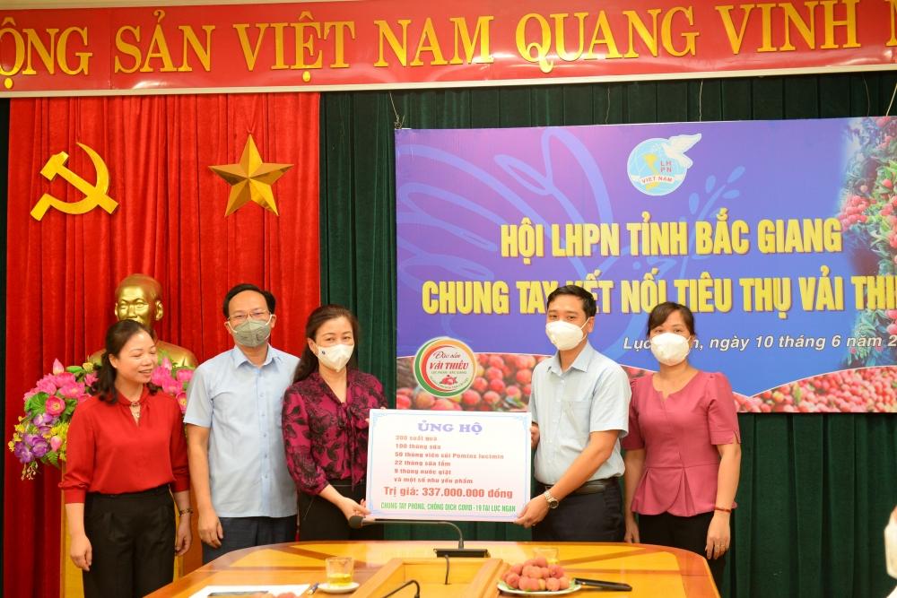 """Phát huy vai trò lãnh đạo của Đảng trong """"cuộc chiến"""" chống Covid-19 tại Bắc Giang"""