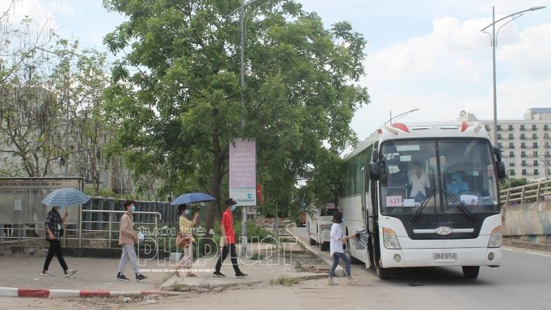 Việt Yên là huyện duy nhất của Bắc Giang còn cách ly xã hội