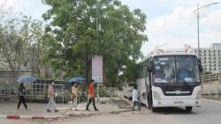 Bắc Giang trước thời điểm khôi phục các hoạt động kinh tế - xã hội