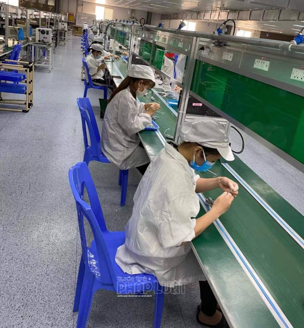 Bắc Giang trước thời điểm 1/7, khôi phục các hoạt động kinh tế - xã hội