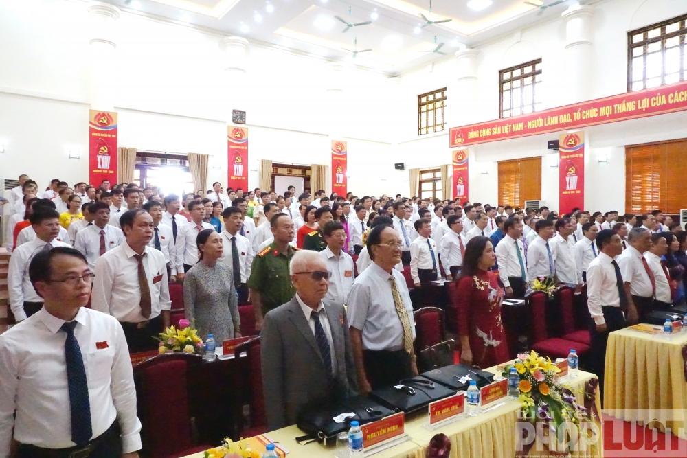 Đảng bộ huyện Việt Yên: Xứng danh lá cờ đầu trong công tác xây dựng Đảng của tỉnh Bắc Giang