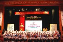 Bắc Giang: Tuyên dương 130 đại biểu cháu ngoan Bác Hồ