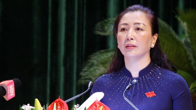 """Bắc Giang tăng tốc sau """"bão"""" Covid-19"""