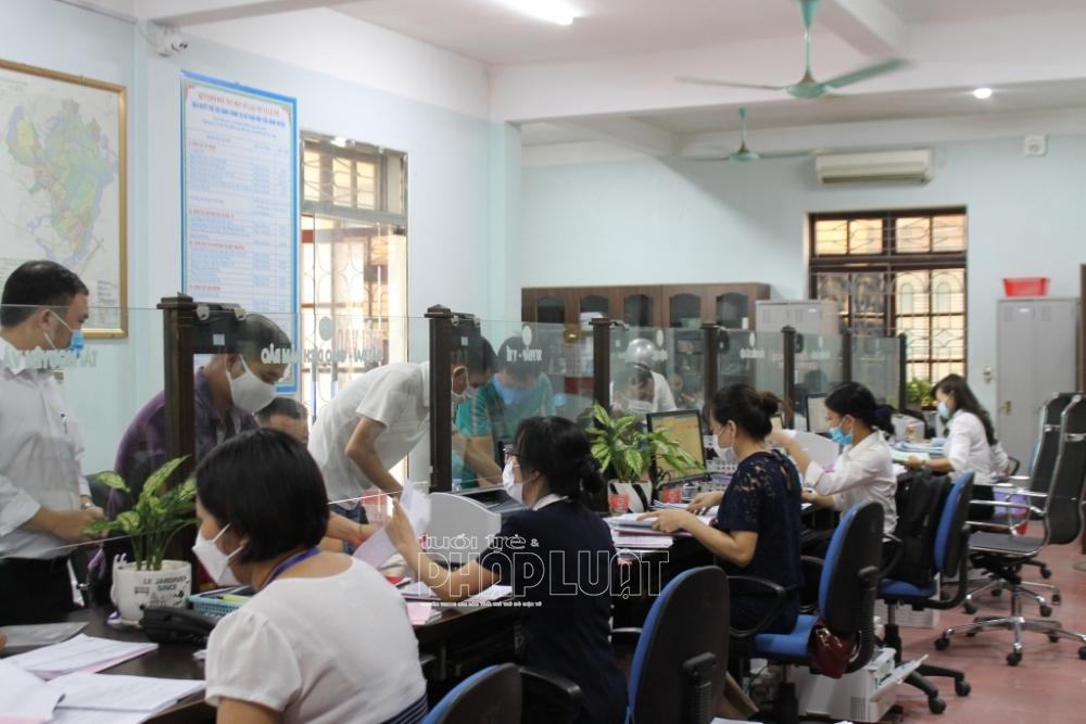 Thủ tướng phê chuẩn kết quả bầu cử, Bắc Giang nỗ lực vì một nền hành chính phục vụ