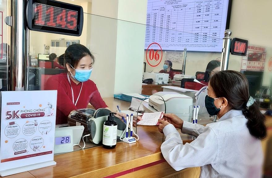Bắc Giang đạt 85,1% tổng thu nội địa, bất chấp dịch Covid-19