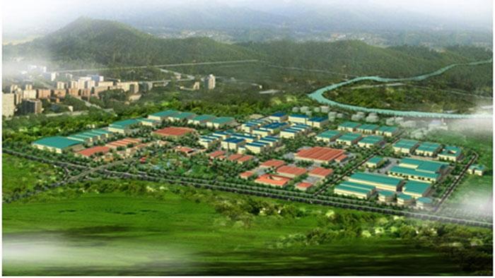Bắc Giang đặt mục tiêu xây dựng 23 khu công nghiệp mới