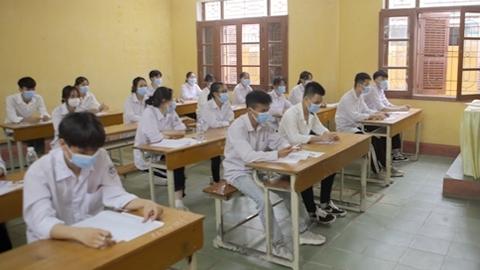 Bắc Giang: 428 bài thi  tốt nghiệp THPT đạt điểm 10