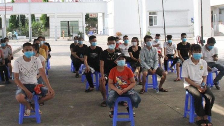 Bắc Giang: 15 ngày liên tiếp không phát sinh F0 trong cộng đồng