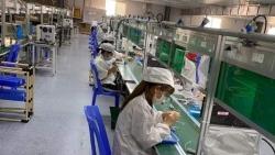 Bắc Giang tăng tốc khôi phục sản xuất và kinh tế - xã hội