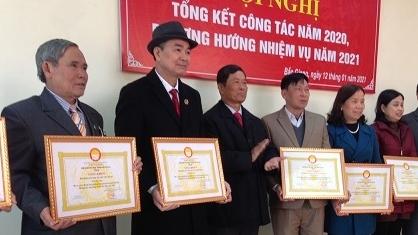 """Mô hình """"Công dân học tập"""" được nhiều người dân Bắc Giang hưởng ứng"""