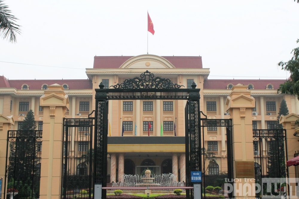Tỉnh Bắc Giang ra thông báo khẩn số 3 liên quan đến BN811