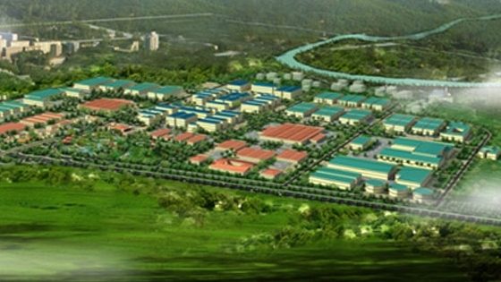 Toàn bộ doanh nghiệp trong 6 KCN của tỉnh Bắc Giang hoạt động trở lại