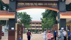7 tỉnh gửi thí sinh tới Bắc Giang dự thi đợt 2 Kỳ thi tốt nghiệp THPT năm 2021