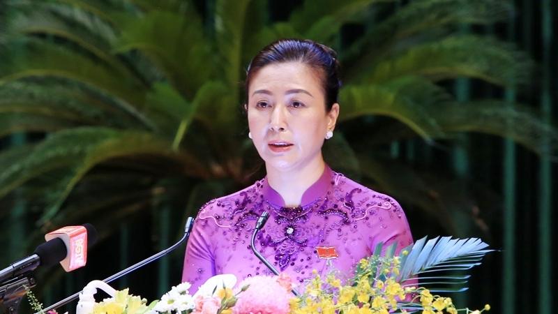 HĐND tỉnh Bắc Giang thông qua 18 Nghị quyết quan trọng