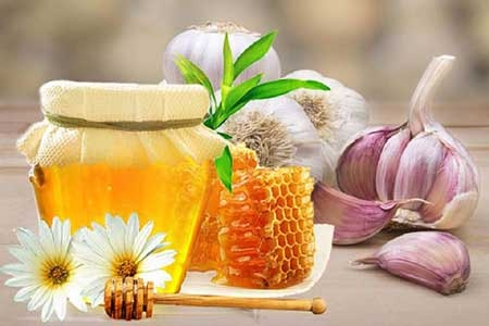 Mật ong phối hợp với hạt vừng tạo nên điều kỳ diệu