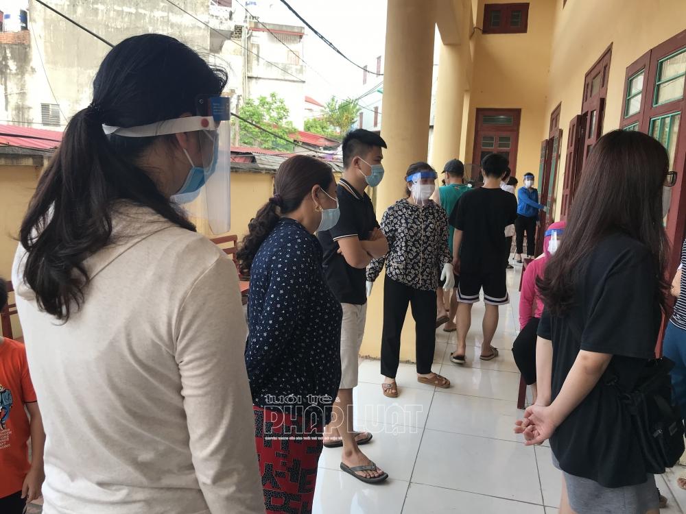 Bắc Giang: 2 ngày liên tiếp không có ca mắc Covid-19 trong cộng đồng
