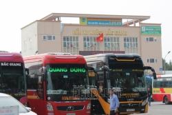 5 ca mắc Covid-19 liên quan đến ổ dịch TP Bắc Giang và huyện Lục Ngạn