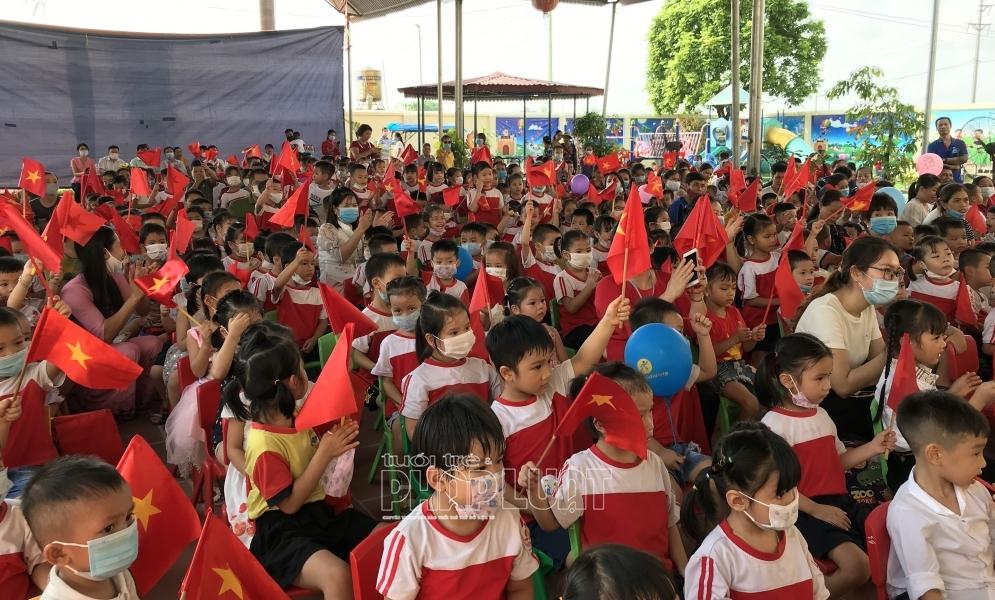 Bắc Giang công bố 3 phương án khai giảng năm học mới 2021-2022
