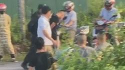 Một chiến sĩ của Phòng Cảnh sát cơ động - Công an tỉnh Bắc Giang hy sinh trong khi làm nhiệm vụ