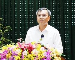Bổ nhiệm Cục Trưởng Cục Thuế tỉnh Bắc Giang