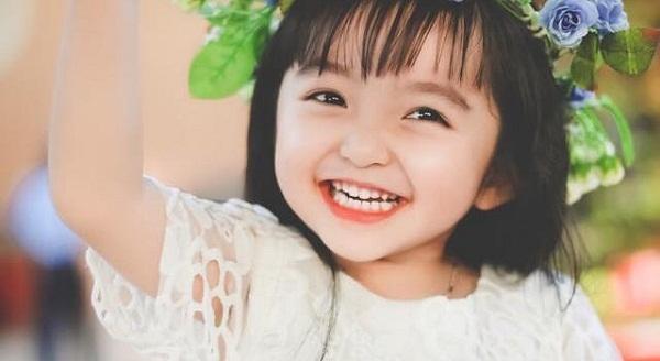 Trẻ em ăn uống gì để có hàm răng khỏe đẹp