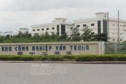Bắc Giang bác đề xuất sử dụng lao động thời vụ của các doanh nghiệp cho thuê lại
