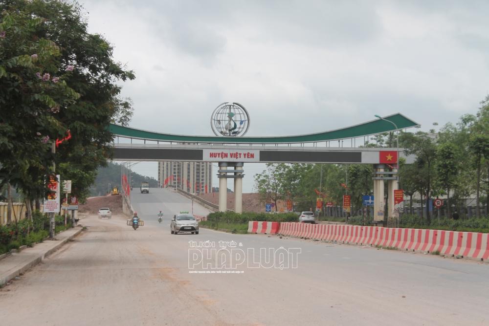 Bắc Giang: 100% các doanh nghiệp tại các khu công nghiệp hoạt động trở lại