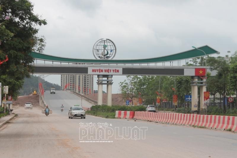 Bắc Giang: 100% doanh nghiệp tại các khu công nghiệp hoạt động trở lại