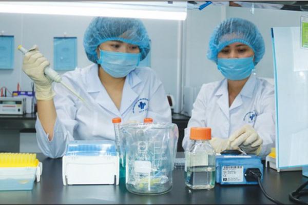 Hàm lượng kháng nguyên của các lô vaccine Vero Cell nằm trong khoảng cho phép là đều đạt yêu cầu