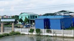 Bắc Giang thu hồi 15 công trình nước sạch của Công ty TNHH MTV Xây dựng và Cấp nước Hà Bắc