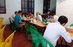 Bắc Giang cho phép nhà hàng, quán ăn được bán hàng phục vụ tại chỗ