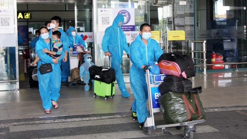 Bắc Giang: Phát sinh 4 F0 trong khu cách ly