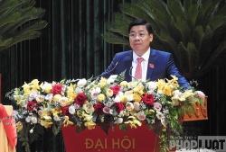 Quyết tâm đưa Bắc Giang nằm trong 15 tỉnh thành phát triển có quy mô kinh tế dẫn đầu cả nước