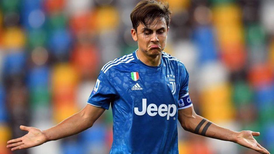 Tin bóng đá sáng 20/10: Herrera đau MU, Dybala bất mãn Pirlo, Harry Kane nên rời Tottenham